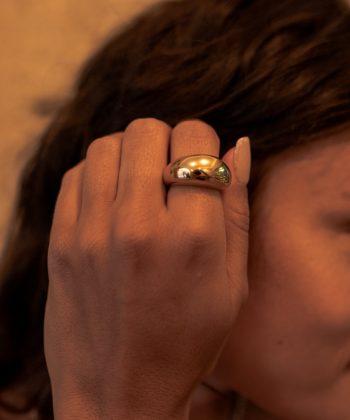 bague clémentine acier inoxydable pao bijoux4