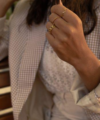 bague Émilie acier inoxydable pao bijoux4