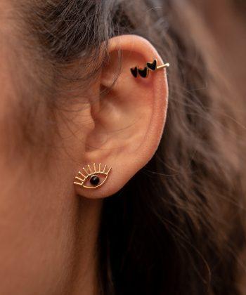boucles d'oreilles emy acier inoxydable pao bijoux 2