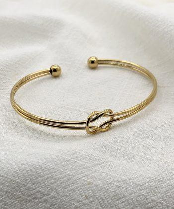bracelet barbara acier inoxydable pao bijoux 2