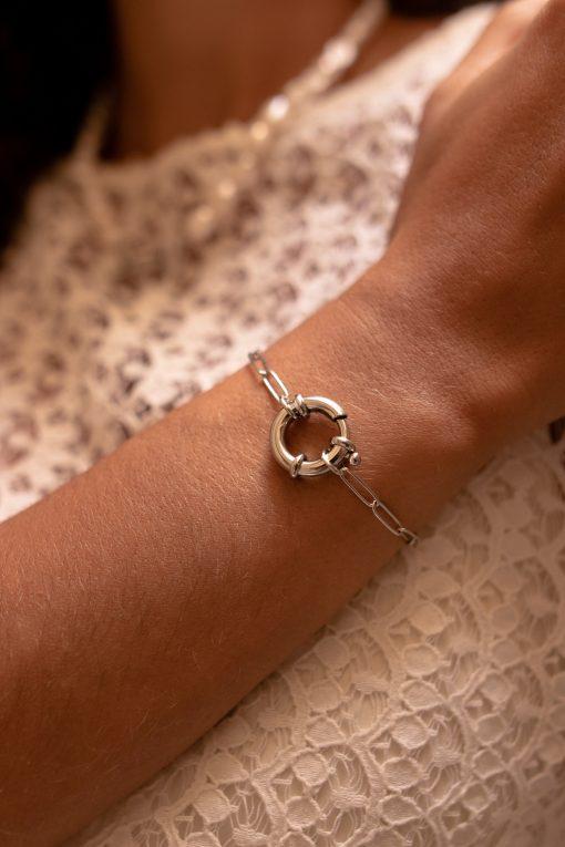 bracelet fanny acier inoxydable pao bijoux 4