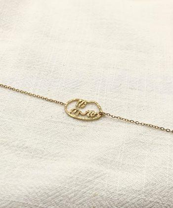bracelet lola acier inoxydable pao bijoux 2
