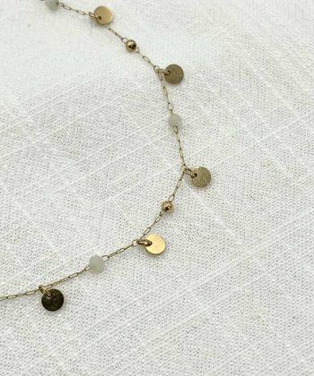 collier candice acier inoxydable pao bijoux2
