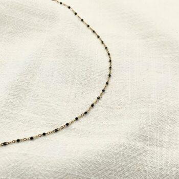 collier elsa acier inoxydable pao bijoux3