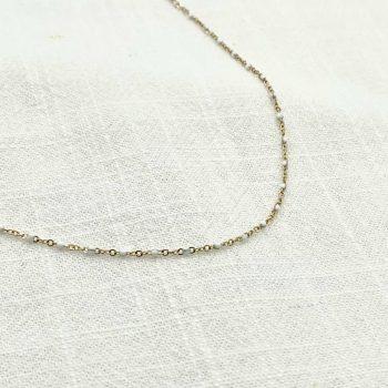 collier elsa acier inoxydable pao bijoux4