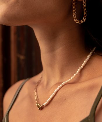 collier valentine acier inoxydable pao bijoux