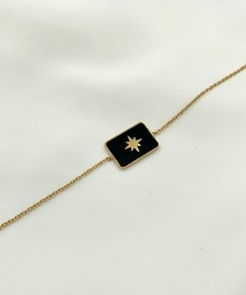 2 coralie bracelet pao bijoux acier inoxydable