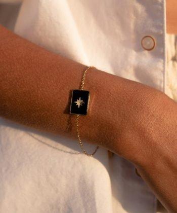 3 coralie bracelet pao bijoux acier inoxydable