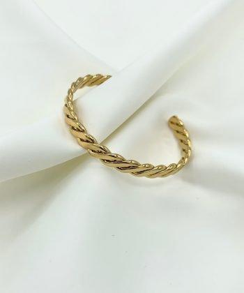 agathe bracelet pao bijoux acier inoxydable