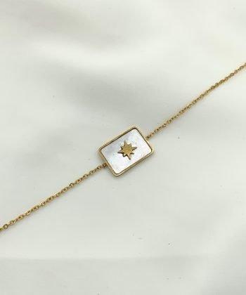 coralie bracelet pao bijoux acier inoxydable