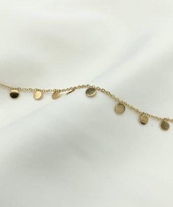 laura bracelet pao bijoux acier inoxydable