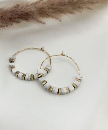 r0127 boucles d'oreilles clara pao bijoux acier inoxydable1