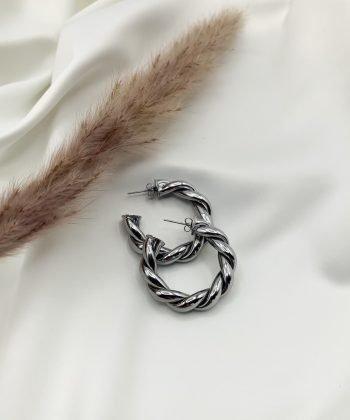 r0135 boucles d'oreilles helene pao bijoux acier inoxydable2