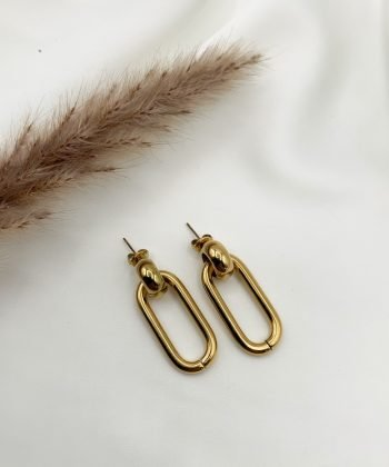 r0142 boucles d'oreilles alyssia pao bijoux acier inoxydable2