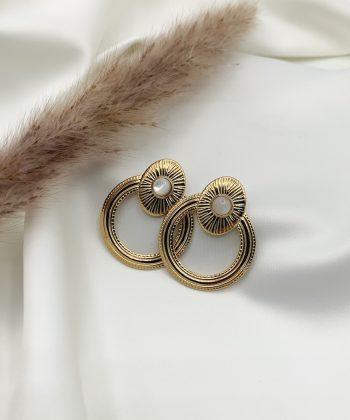 r0147 boucles d'oreilles aurelie pao bijoux acier inoxydable1