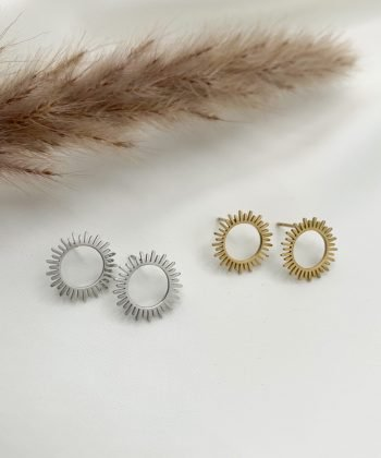 r0165 boucles d'oreilles alizee pao bijoux acier inoxydable1