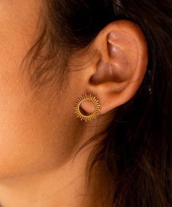r0165 boucles d'oreilles alizee pao bijoux acier inoxydable2